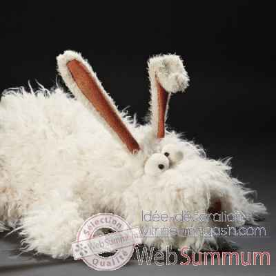 Peluche lapin easter beaster sigikid -38242