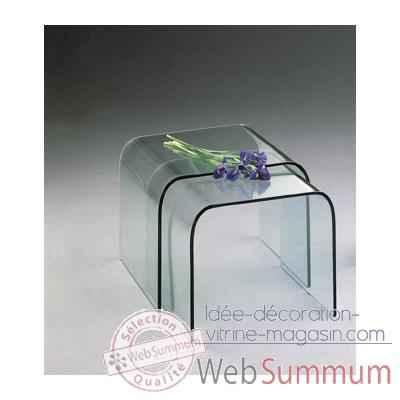 table basse ronde marais avec plateau bois louna110 dans tables design marais. Black Bedroom Furniture Sets. Home Design Ideas