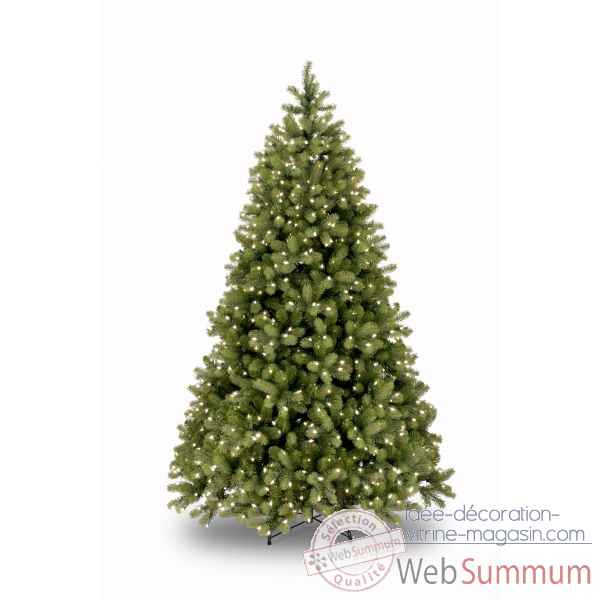 Sapin poly bayberry hinged h152cm 350l Van der Gucht -31HPEBY50L