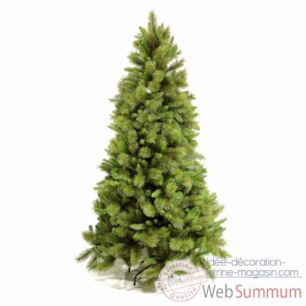 Sapin rocky ridge pine medium hook on h122cm Van der Gucht -31RRM40
