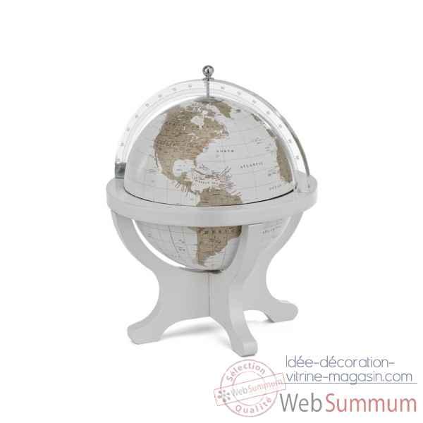 globe de bureau dans globe terrestre marin sur id e d coration vitrine magasin. Black Bedroom Furniture Sets. Home Design Ideas